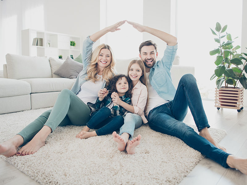 Homeowners Coverage