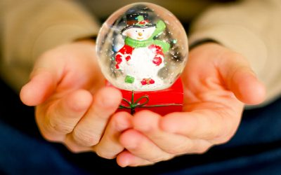 How to Celebrate the Holidays – Safely