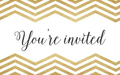 You're Invited – Innovate Childcare